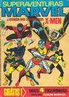 Cover for Superaventuras Marvel (Editora Abril, 1982 series) #14