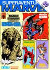 Cover for Superaventuras Marvel (Editora Abril, 1982 series) #17