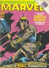 Cover for Superaventuras Marvel (Editora Abril, 1982 series) #18