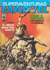 Cover for Superaventuras Marvel (Editora Abril, 1982 series) #23