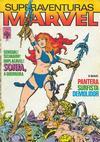 Cover for Superaventuras Marvel (Editora Abril, 1982 series) #24