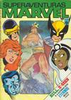 Cover for Superaventuras Marvel (Editora Abril, 1982 series) #25
