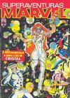 Cover for Superaventuras Marvel (Editora Abril, 1982 series) #26
