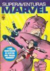 Cover for Superaventuras Marvel (Editora Abril, 1982 series) #27