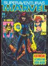 Cover for Superaventuras Marvel (Editora Abril, 1982 series) #29
