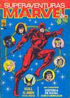 Cover for Superaventuras Marvel (Editora Abril, 1982 series) #30