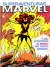 Cover for Superaventuras Marvel (Editora Abril, 1982 series) #37