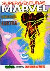 Cover for Superaventuras Marvel (Editora Abril, 1982 series) #41