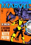 Cover for Superaventuras Marvel (Editora Abril, 1982 series) #42