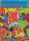 Cover for Superaventuras Marvel (Editora Abril, 1982 series) #53