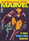 Cover for Superaventuras Marvel (Editora Abril, 1982 series) #64