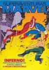 Cover for Superaventuras Marvel (Editora Abril, 1982 series) #68
