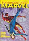 Cover for Superaventuras Marvel (Editora Abril, 1982 series) #70
