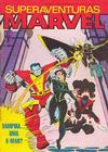 Cover for Superaventuras Marvel (Editora Abril, 1982 series) #73