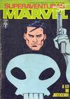 Cover for Superaventuras Marvel (Editora Abril, 1982 series) #74