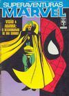 Cover for Superaventuras Marvel (Editora Abril, 1982 series) #78