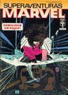 Cover for Superaventuras Marvel (Editora Abril, 1982 series) #88
