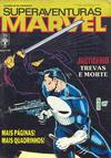 Cover for Superaventuras Marvel (Editora Abril, 1982 series) #91