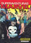 Cover for Superaventuras Marvel (Editora Abril, 1982 series) #94