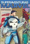 Cover for Superaventuras Marvel (Editora Abril, 1982 series) #96