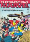 Cover for Superaventuras Marvel (Editora Abril, 1982 series) #98