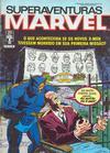 Cover for Superaventuras Marvel (Editora Abril, 1982 series) #99