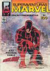 Cover for Superaventuras Marvel (Editora Abril, 1982 series) #100