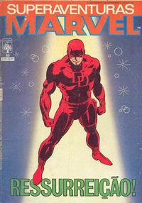 Cover Thumbnail for Superaventuras Marvel (Editora Abril, 1982 series) #65