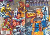 Cover Thumbnail for Superaventuras Marvel (Editora Abril, 1982 series) #166