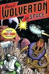 Cover for Wolverton in Space (Dark Horse, 1997 series)