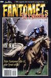 Cover for Fantomets krønike (Hjemmet / Egmont, 1998 series) #1/2010