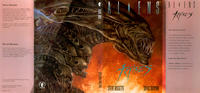 Cover Thumbnail for Aliens: Tribes (Dark Horse, 1992 series)