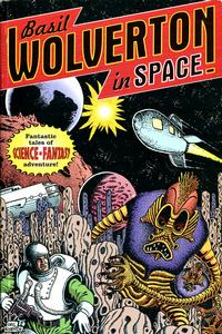 Cover Thumbnail for Wolverton in Space (Dark Horse, 1997 series)