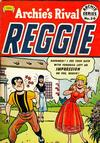 Cover for Archie's Rival Reggie (Bell Features, 1950 series) #20