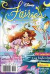 Cover for Disney Fairies – Feenes Hemmelige Verden (Hjemmet / Egmont, 2006 series) #2/2006