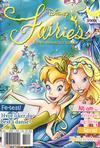 Cover for Disney Fairies – Feenes Hemmelige Verden (Hjemmet / Egmont, 2006 series) #3/2006