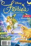 Cover for Disney Fairies – Feenes Hemmelige Verden (Hjemmet / Egmont, 2006 series) #4/2006