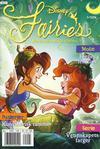 Cover for Disney Fairies – Feenes Hemmelige Verden (Hjemmet / Egmont, 2006 series) #5/2006