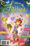 Cover for Disney Fairies – Feenes Hemmelige Verden (Hjemmet / Egmont, 2006 series) #7/2006