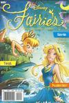 Cover for Disney Fairies – Feenes Hemmelige Verden (Hjemmet / Egmont, 2006 series) #9/2006