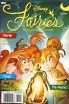 Cover for Disney Fairies – Feenes Hemmelige Verden (Hjemmet / Egmont, 2006 series) #11/2006