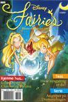 Cover for Disney Fairies – Feenes Hemmelige Verden (Hjemmet / Egmont, 2006 series) #1/2007