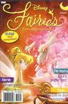 Cover for Disney Fairies – Feenes Hemmelige Verden (Hjemmet / Egmont, 2006 series) #2/2007