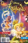 Cover for Disney Fairies – Feenes Hemmelige Verden (Hjemmet / Egmont, 2006 series) #3/2007