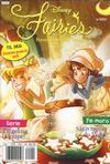 Cover for Disney Fairies – Feenes Hemmelige Verden (Hjemmet / Egmont, 2006 series) #4/2007