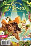 Cover for Disney Fairies – Feenes Hemmelige Verden (Hjemmet / Egmont, 2006 series) #6/2007
