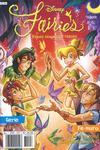 Cover for Disney Fairies – Feenes Hemmelige Verden (Hjemmet / Egmont, 2006 series) #7/2007