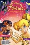 Cover for Disney Fairies – Feenes Hemmelige Verden (Hjemmet / Egmont, 2006 series) #8/2007