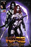 Cover for Kade: Shiva's Sun (Arcana, 2007 series) #0