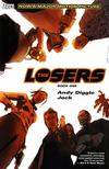 Cover for The Losers (DC, 2010 series) #1 & 2 [1]